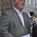 Opening Burgemeester Paul Möhlmann juni 2014